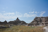 Notch Trail, Badlands National Park