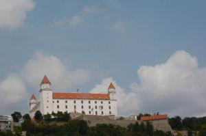 BratislavaCastle