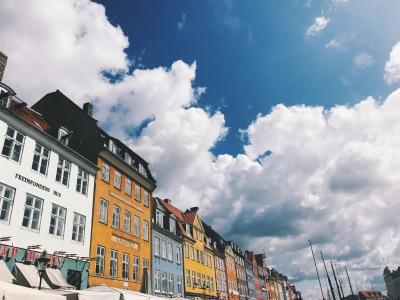Nyhavn | August 21, 2017