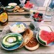 Brunch at Cafe Flottenheimer | August 23, 2017
