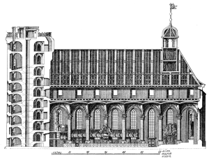 Trinitatiskirkekøbenhavn1748