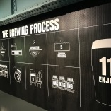 Guinness' brewing process