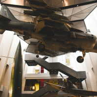 Imperial War Museum 3