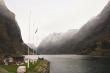 Gudvangen, where we boarded the fjord cruise boat