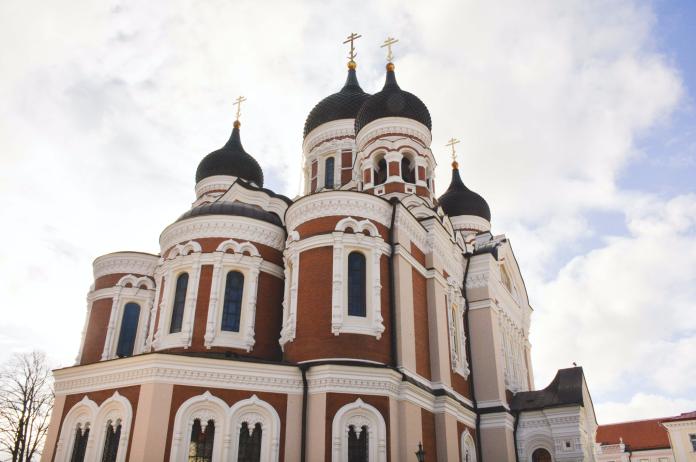 NevskyCathedral
